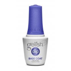 Gelish DIP Base Coat, 15 ml - шаг 2 - базовое покрытие