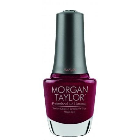 "Morgan Taylor ""The Last Petal"", 15 ml - лак для ногтей ""Последний лепесток"""