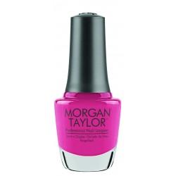 """Morgan Taylor """"Be Our Guest"""", 15 ml - лак для ногтей """"Вы наш гость"""""""