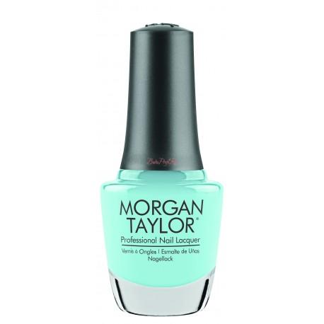 "Morgan Taylor ""Gaston And On And On"", 15 ml - лак для ногтей ""Красавец Гастон"""