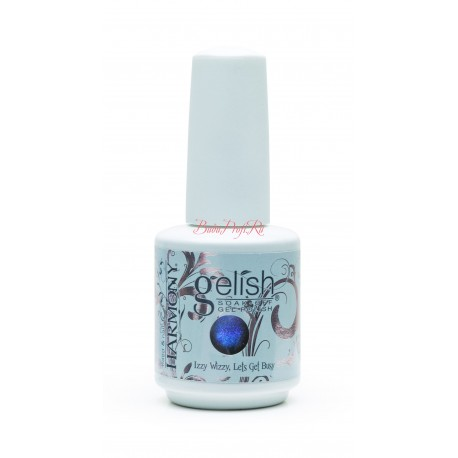 "GELISH ""Izzy Wizzy, Lets Get Busy"", 15 15 ml - гель-лак, 15 мл"