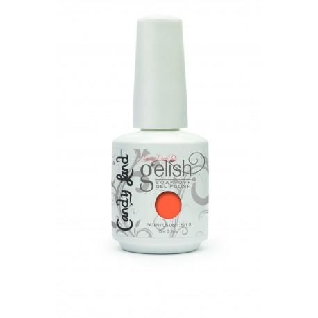 "GELISH ""Orange Cream Dream"", 15 ml - гель-лак ""Апельсиновая мечта"", 15 мл"