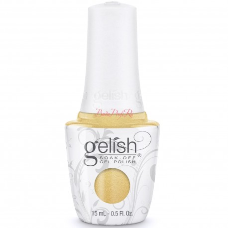 "GELISH ""Just Tutu Much"", 15 ml - гель-лак"