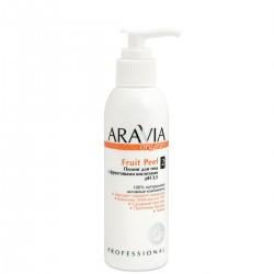 """""""ARAVIA Organic"""" Гель-эксфолиант для тела с фруктовыми кислотами Fruit Peel"""