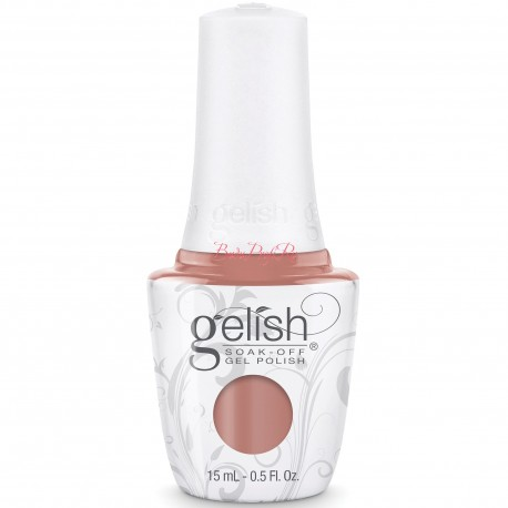"GELISH ""She's My Beauty"", 15 ml - гель-лак ""Ускользающая красота"", 15 мл"