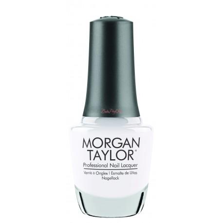 """Morgan Taylor """"Potts Of Tea"""", 15 ml - лак для ногтей """"Мадам Поттс"""""""