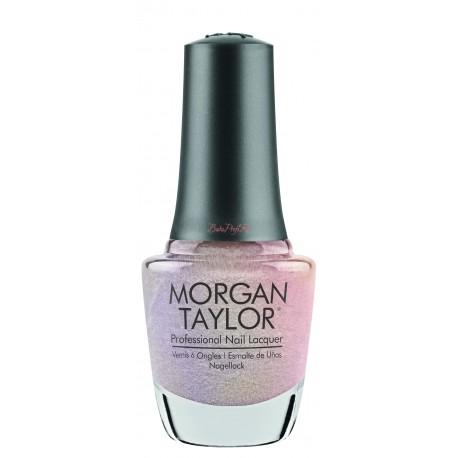 "Morgan Taylor ""Enchanted Patina"", 15 ml - лак для ногтей ""Волшебная патина"""