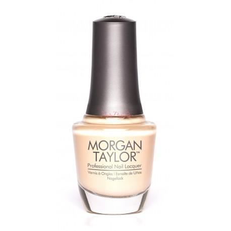 """Morgan Taylor """"New School Nude"""", 15 ml - лак для ногтей """"Новенькая в школе"""", 15 мл"""