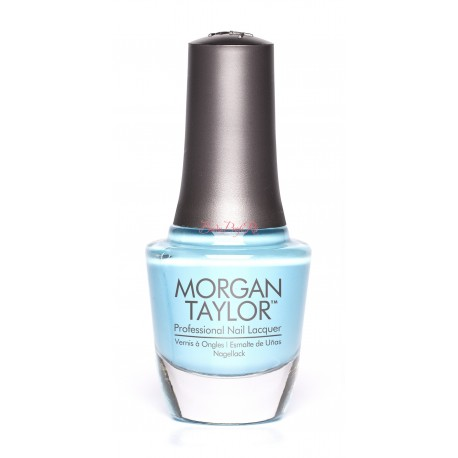 "Morgan Taylor ""Varsity Jacket Blues"", 15 ml - лак для ногтей ""Цвет твоей победы"", 15 мл"