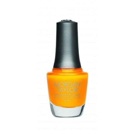 "Morgan Taylor ""Sunset"", 15 ml - лак для ногтей ""Закат"", 15 мл"