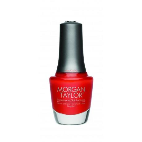 "Morgan Taylor ""Amber Rush"", 15 ml - лак для ногтей ""Янтарь"", 15 мл"