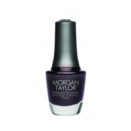 "Morgan Taylor ""Royal"", 15 ml - лак для ногтей ""Королевский"", 15 мл"