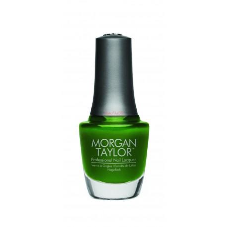 """Morgan Taylor """"Ivy"""", 15 ml - лак для ногтей """"Вьюнок"""", 15 мл"""
