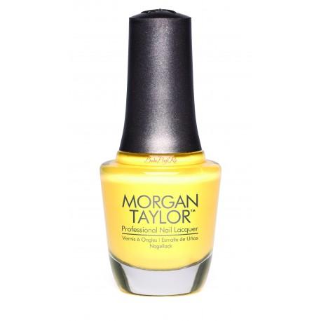 """Morgan Taylor """"Doo Wop"""", 15 ml - лак для ногтей """"Подпевай мне"""", 15 мл"""