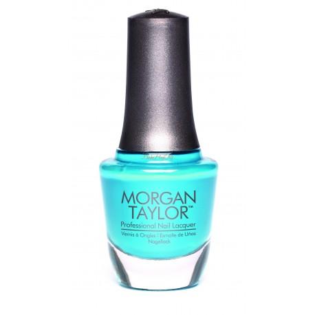 "Morgan Taylor ""One Cool Cat"", 15 ml - лак для ногтей ""Нахальная кошечка"", 15 мл"