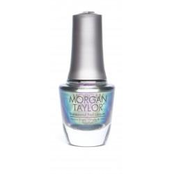 """Morgan Taylor """"Little Misfit"""", 15 ml - лак для ногтей """"Маленькая негодница"""", 15 мл"""
