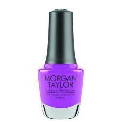 "Morgan Taylor ""Tokyo á Go Go"", 15 ml - лак для ногтей ""Зажги Токио"", 15 мл"