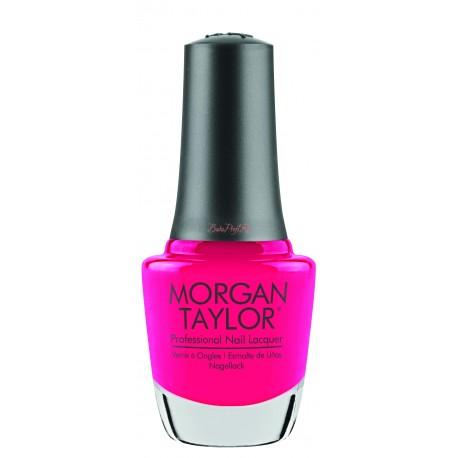 "Morgan Taylor ""Pop-arazzi Pose"", 15 ml - лак для ногтей ""Папарацци"", 15 мл"
