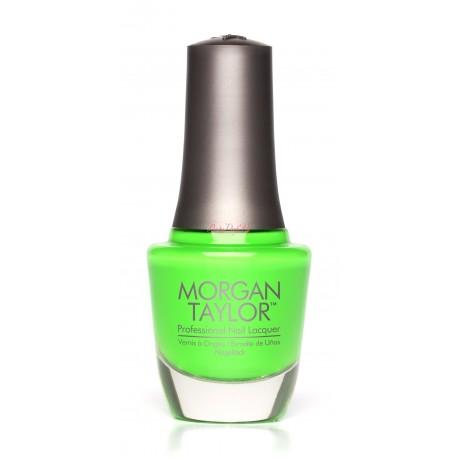 "Morgan Taylor ""Go For The Glow"", 15 ml - лак для ногтей ""Следуй за сиянием"", 15 мл"