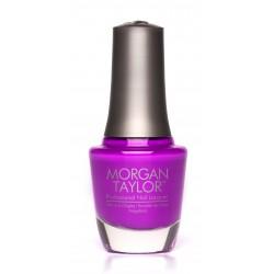 "Morgan Taylor ""Shock Therapy"", 15 ml - лак для ногтей ""Шокотерапия"", 15 мл"