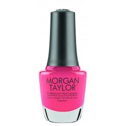 "Morgan Taylor ""Cancan We Dance?"", 15 ml - лак для ногтей ""Канкан"", 15 мл"