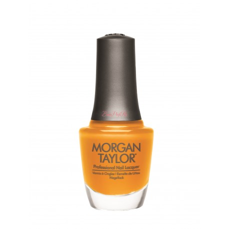 "Morgan Taylor ""Street Cred-Ible"", 15 ml - лак для ногтей ""Покажи класс!"", 15 мл"