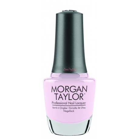 "Morgan Taylor ""N-Ice Girls Rule"", 15ml - лак для ногтей ""Правила игры"", 15 мл"