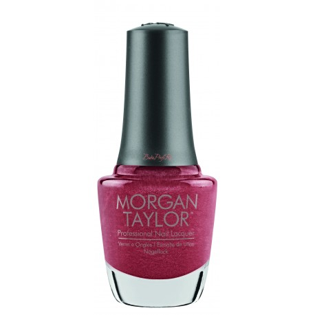 "Morgan Taylor ""Ice Queen Anyone?"", 15 ml - лак для ногтей ""Королева льда"", 15 мл"