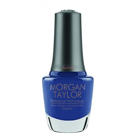 """Morgan Taylor """"Flirt In A Skating Skirt"""", 15 ml - лак для ногтей """"Юбка по ветру"""", 15 мл"""