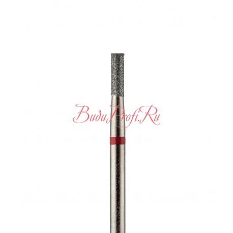 Бор алмазный цилиндр прямой (Тонкая 514)
