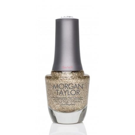 "Morgan Taylor ""Where's My Crown"", 15 ml - лак для ногтей ""Где моя корона?"", 15 мл"