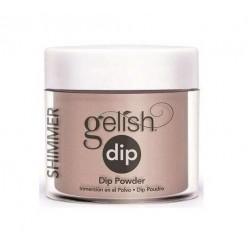 """Gelish DIP powder """"Perfect Match"""", 23g - акриловая пудра """"Идеальное свидание"""""""