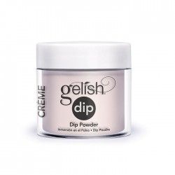 "Gelish DIP powder ""Simply Irresistible"", 23g - акриловая пудра ""Просто неотразим"""