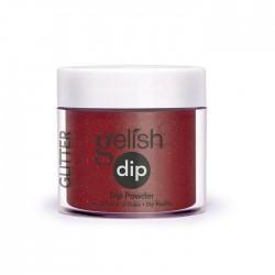 """Gelish DIP powder """"Good Gossip"""", 23g - акриловая пудра """"Хорошие слухи"""""""