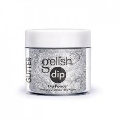"Gelish DIP powder ""Am I Making You Gelish?"", 23g - акриловая пудра ""Еще больше Gelish"""