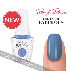 "GELISH ""Blue-Eyed Beauty"", 15 ml - гель-лак"
