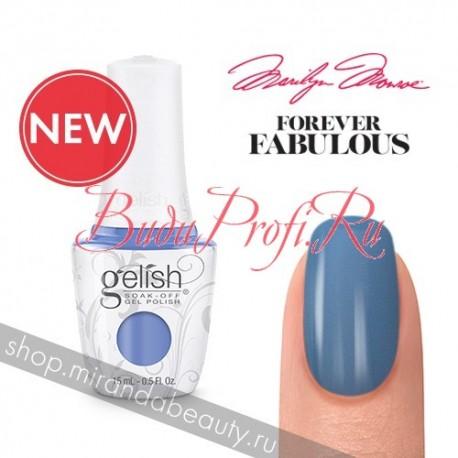 "GELISH ""Blue-Eyed Beauty"", 15 ml - гель-лак"