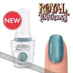 "GELISH ""My Other Wig Is A Tiara"", 15 ml - гель-лак"