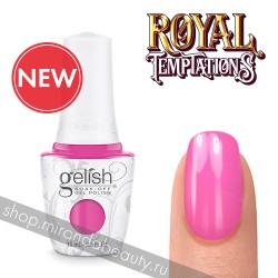"GELISH ""All My Heart Desires"", 15 ml - гель-лак"