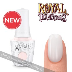 "GELISH ""Curls & Pearls"", 15 ml - гель-лак"