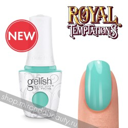 "GELISH ""Ruffle Those Feathers"", 15 ml - гель-лак"