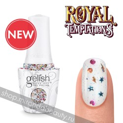 "GELISH ""Over-The-Top Pop"", 15 ml - гель-лак"