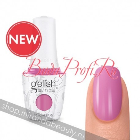 "GELISH ""It's A Lily"", 15 ml - гель-лак ""Лилия"", 15 мл"