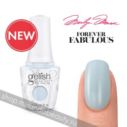 "GELISH ""Wrapped In Satin"", 15 ml - гель-лак"
