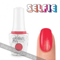 "GELISH ""Me, Myself-ie and I"", 15 ml - гель-лак ""Селфи"""