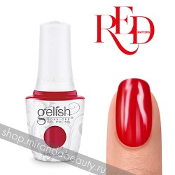 "GELISH ""Scandalous"", 15 ml - гель-лак ""Скандалистка"", 15 мл"