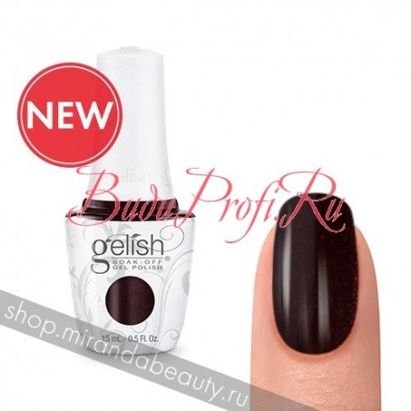 "GELISH ""Inner Vixen"", 15 ml - гель-лак"