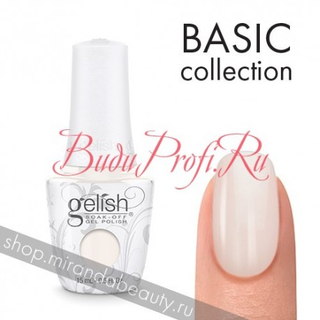 "GELISH ""Heaven Sent"", 15 ml - гель-лак"