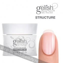 Прозрачный укрепляющий гель.GELISH Structure Gel, 50 ml.