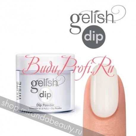 """Gelish DIP powder """"Arctic Freeze"""", 23g - акриловая пудра """"Арктическая свежесть"""""""